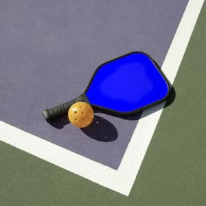 rules of pickleball