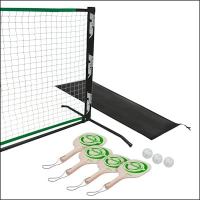pickleball equipment sets