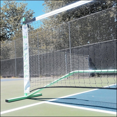 USAPA Portable Pickleball Net System review