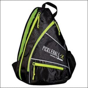 Franklin Sports Pickleball Bag - Elite Performance Sling Bag review