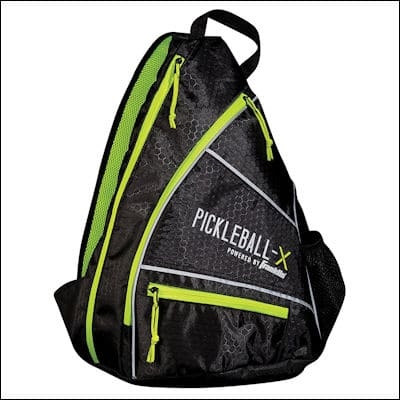 Franklin Sports Pickleball Bag - Elite Performance Sling Bag review