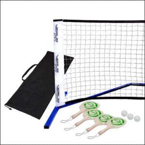 Verus Sports TG425 Pickleball Set review