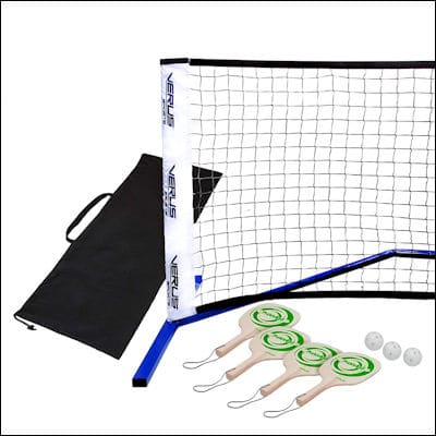 Verus Sports TG425 Pickleball Set review