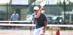 Pickleball vs. Paddle Tennis