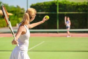 Platform Tennis Vs PickleBall