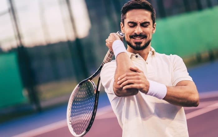 What is the Best Brace for Tennis Elbow?