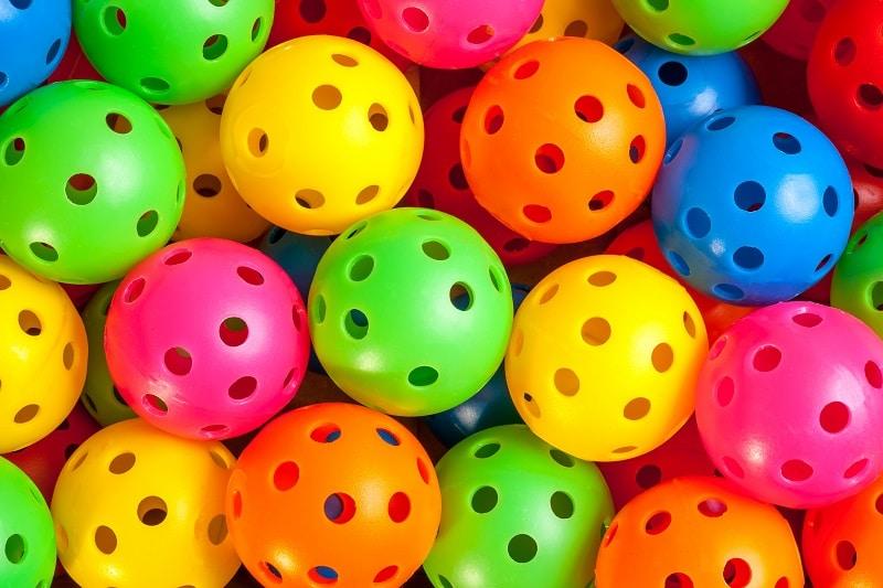 Pickleball Balls: Indoor Vs Outdoor