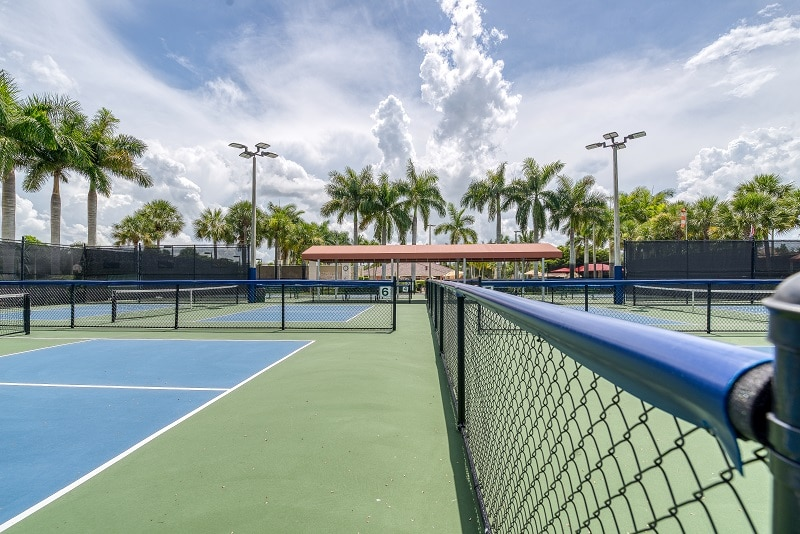 Factors That Determine The Cost Of Your Dream Pickleball Court