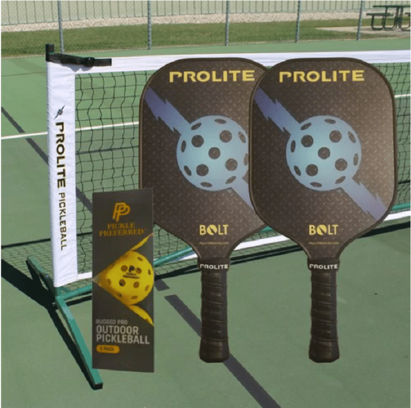 Best Pro Lite Pickleball Paddle Reviews