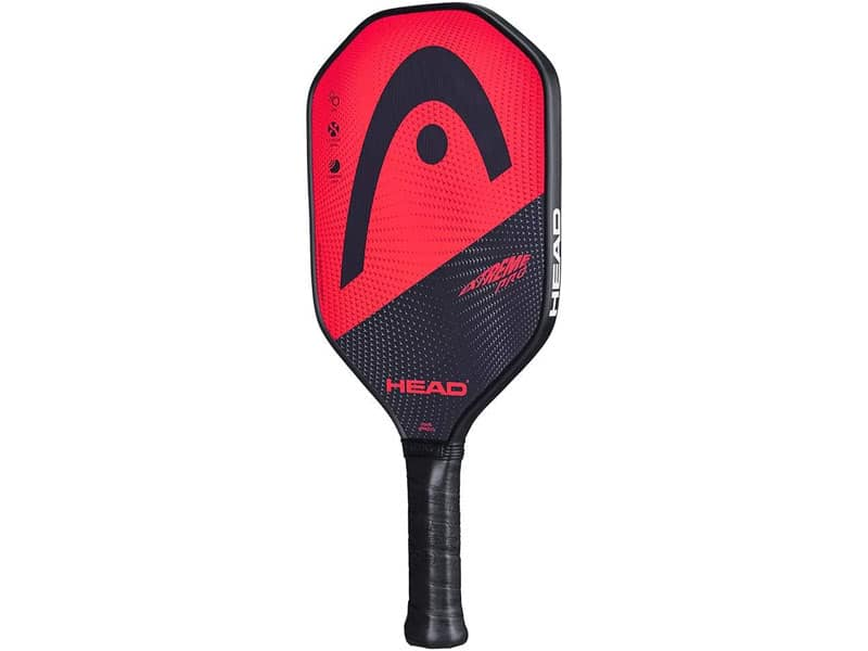head extreme pro pickleball paddle review