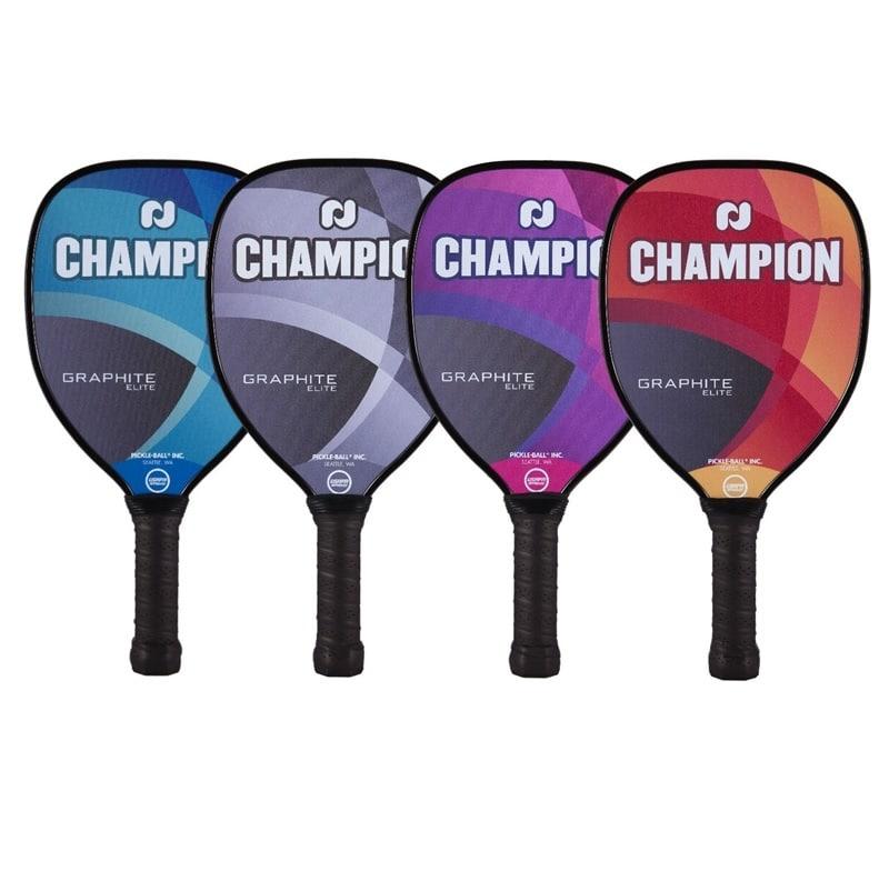 Champion Pickleball Paddle